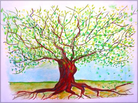 Sabine-tree