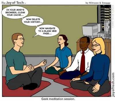 Meditationforgeeks
