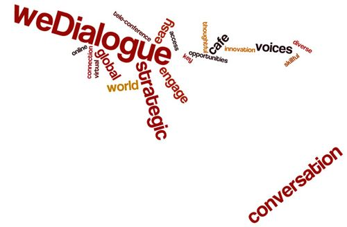 WeDialogue-wordle3