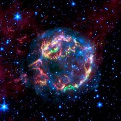 Hubble Awe