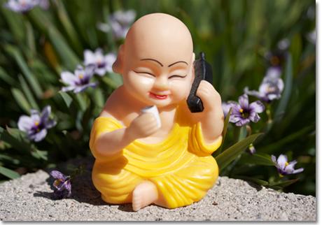Work_buddha