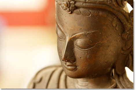 Buddhabeauty
