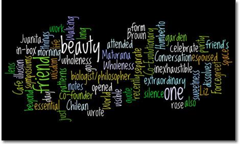 Beautywordle
